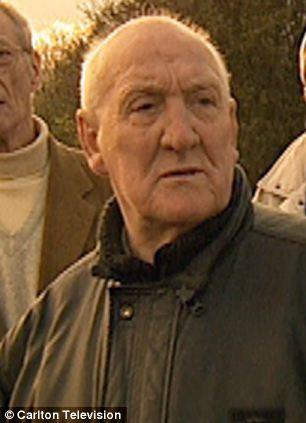 Tommy Wisbey
