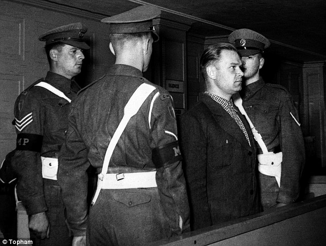Nazi killers How the Great Escape murders led to one of