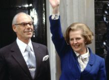 Margaret Thatcher: The tantrums, the tears and the ...