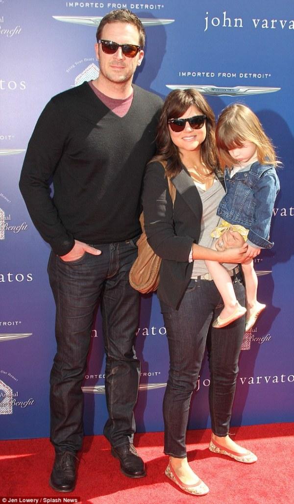 Ben Affleck says he and wife Jennifer Garner are 39taking