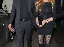 Adrienne Maloof's toyboy ex Sean Stewart makes a run for ...