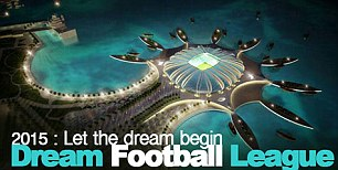 Dream Football League
