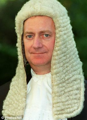 Judge Anthony Thornton condemned Haringey council for its heavy-handed approach to the abuse case
