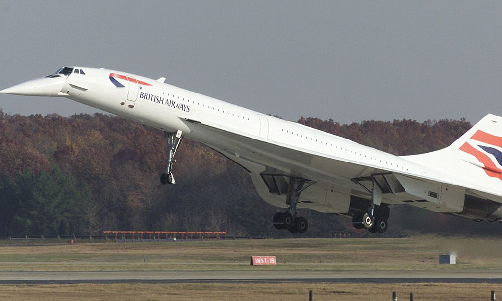 new concorde japan airlines has invested 10m richard 3