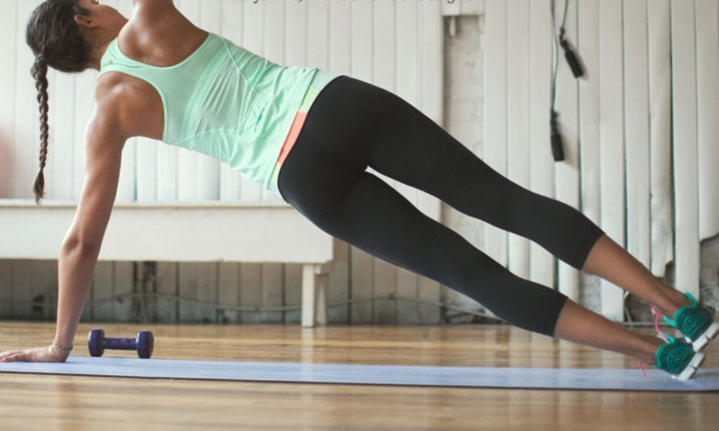 Lululemon recall Black yoga pants pulled from stores because sheer material reveals too much