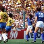 Italy V Brazil Classic Encounters From 1970 To 1982