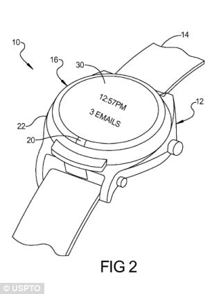 Google is building a watch to take on Apple and Samsung in