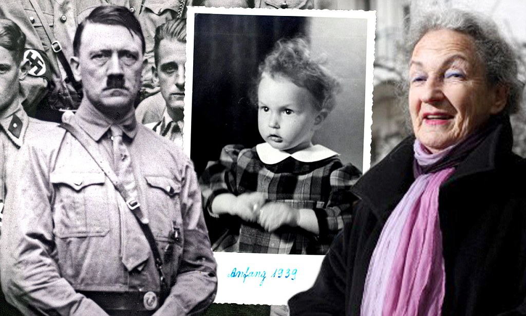 The little ones that got away Incredible stories of Jewish children who survived the Nazi