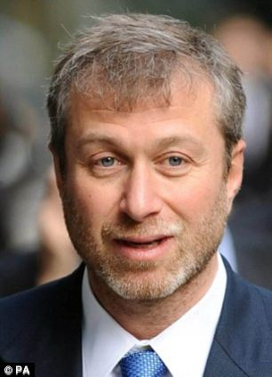 Mr Berezovsky's claims against Russian billionaire Roman Abramovich were dismissed in court