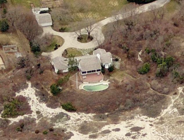 Steven Cohen Hedge fund billionaire buys 60m Hamptons