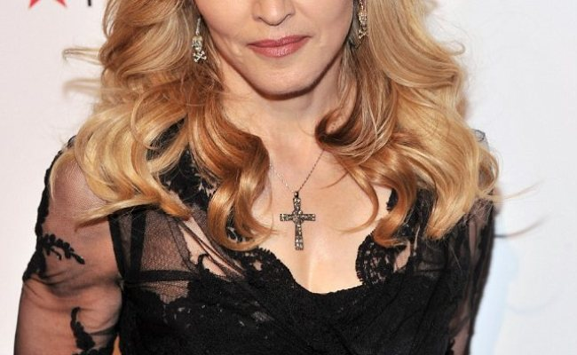 Madonna Joins The Billionaires Club Thanks To Lucrative