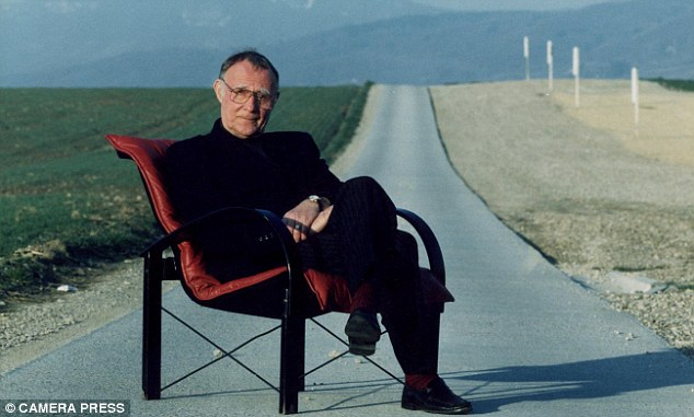 Success: Kamprad's company is estimated to be the source of a tenth of all beds in Europe