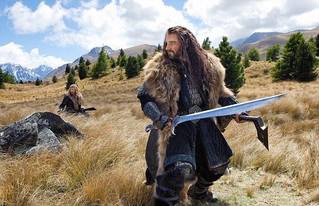 twizel hobbit的圖片搜尋結果