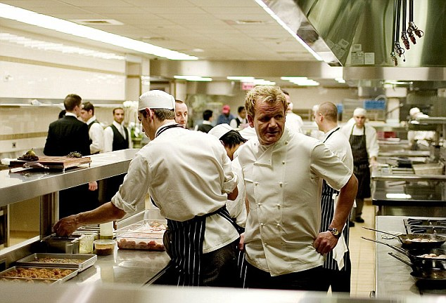 Gordon Ramsay sued by New York accountants over 75000