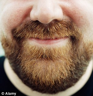 Face It Chaps Women Hate Beards Because They Fear The