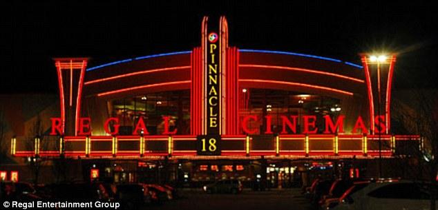 America's Biggest Movie Theater Chain Blames ObamaCare For