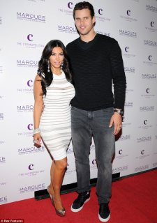 Could this all be over? It's being reported that Kim could face compromise from Kris Humphries during settlement talks on Friday