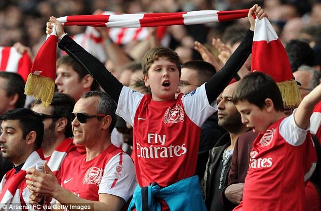 Image result for kid fan football