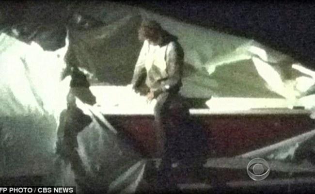 Dzhokhar Tsarnaev Bomb Suspect Wakes Up And Answers Fbi