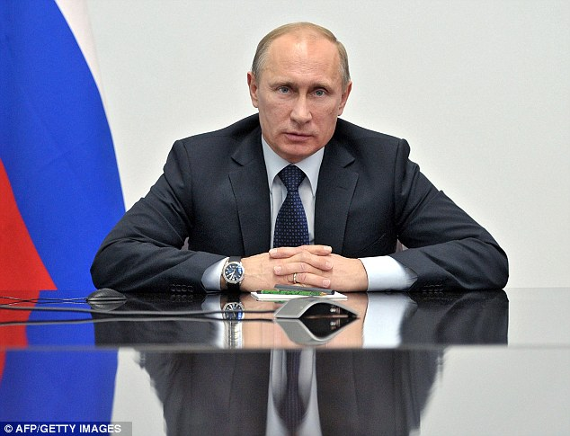 MI5 should play far closer attention to these immigrants, some who have been admitted as asylum-seekers, and are seen as enemies of Vladimir Putin, said security specialist Igor Korotchenko