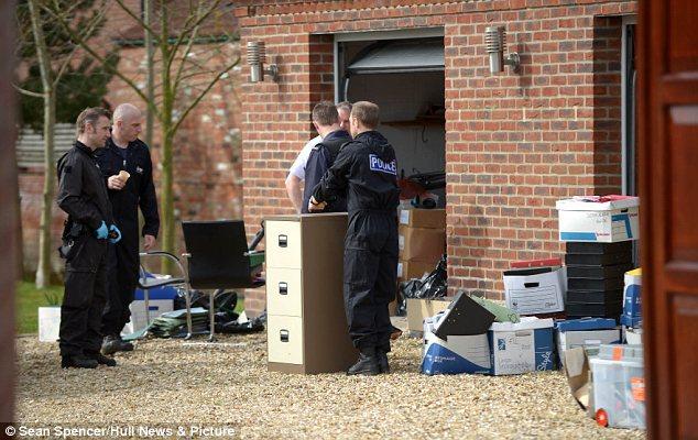 Ella Henderson Home Raid: Police Search X Factor Star's