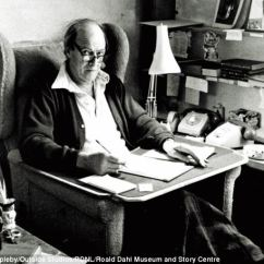 Electric Chair Heater Chairs With Ottoman Roald Dahl: How Did This Tiny Shed Become The Birthplace Of Some Most Inspiring Children ...