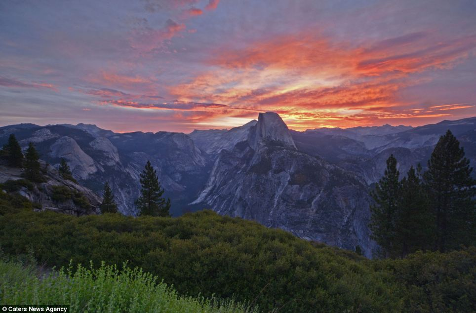 Instagram America Beautiful Landscape Photos Showcased By