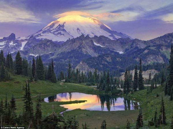 instagram america beautiful landscape
