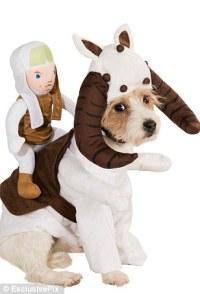 In a galaxy fur fur away.... Meet the hilarious Star Wars ...