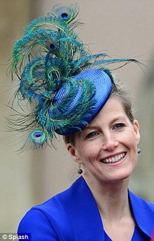 Duchess of Cambridges favourite hat maker Jane Taylor