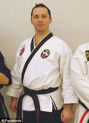 J Everett Dutschke