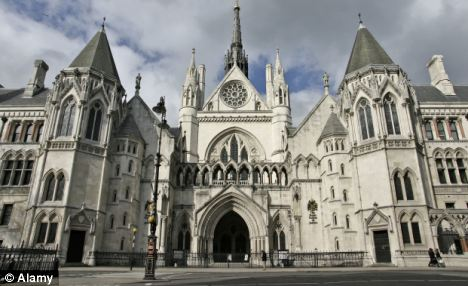 Decision: A court headed by the Lord Chief Justice, Lord Judge, ruled in a sign-post decision that a man would still be guilty if he did something she asked him not to