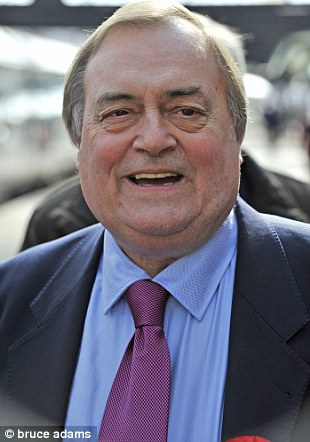 John Prescott introduced the pervasive culture of political correctness and the crazy rules on 'standards of behaviour' for councillors