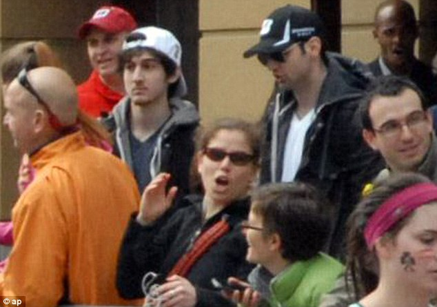 Nephews: Tamerlan and Dzhokhar Tsarnaev could at one time count a CIA agents daughter as their aunt