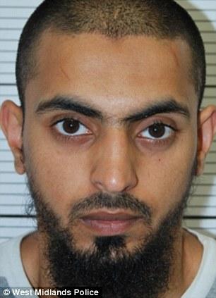 Mohammed Hasseen