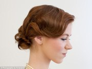 great gatsby fever give hair