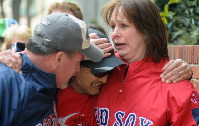 Celebration turned to mourning on April 15 after Tamerlan Tsarnaev and his younger brother Dzhokhar allegedly detonated two powerful bombs near the finish line of the Boston Marathon, killing 3 and injuring more than 200