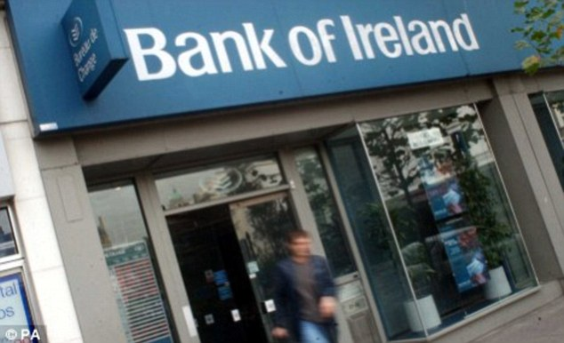 Thousands of homeowners are being affected by the Bank of Ireland's decision to increase mortgage rates