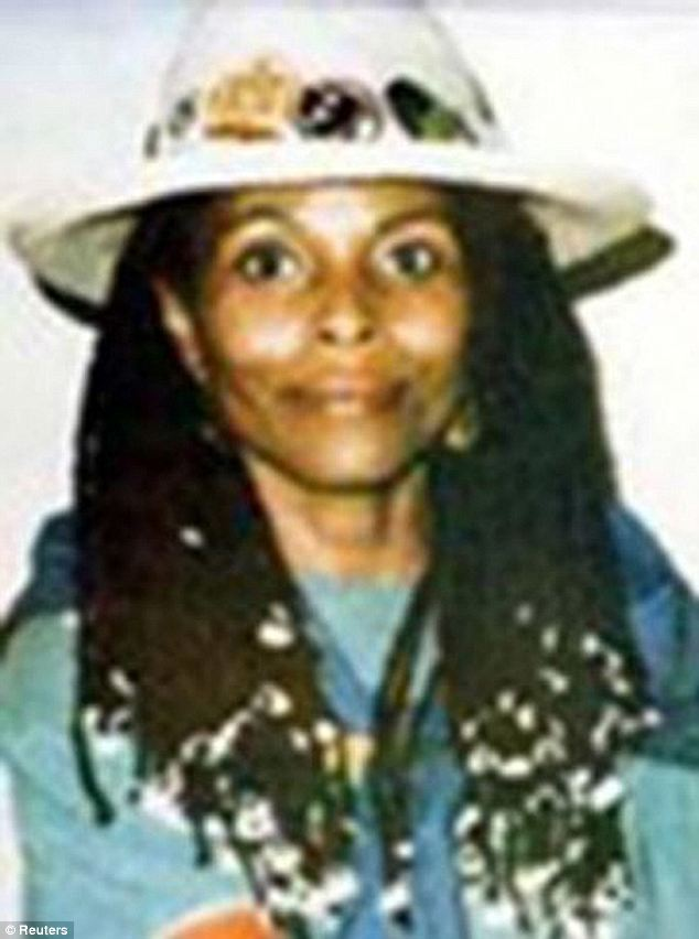 Exile: Chesimard has been living in Cuba, where she was granted political asylum, since the 1980s under the name Assata Shakur