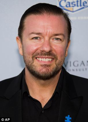 Make Online Bullying Illegal Ricky Gervais And Katie