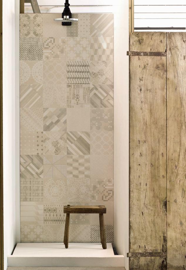 Interior design Bathrooms get a modern makeover  Daily