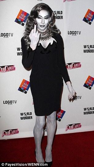 Drag Queen Detox Shows Off Incredible
