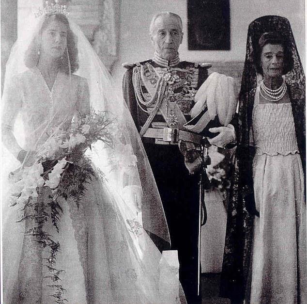 Duchess of Alba