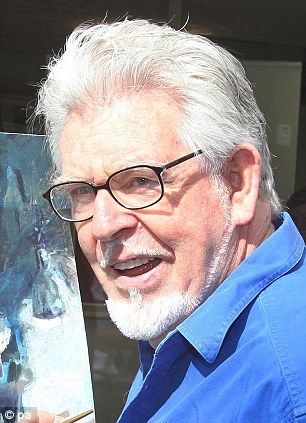 Rolf Harris is among the celebrities to be arrested under Operation Yewtree in the wake of the Jimmy Savile sex inquiry