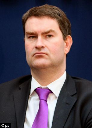 Treasury Minister David Gauke is among the MPs to repay money