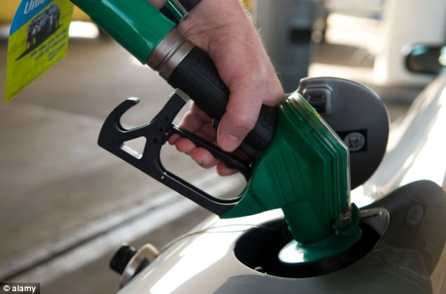 The European Commission fears prices at the pumps may have been driven up for millions of motorists
