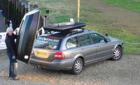 Boat Roof Racks For Cars Canoe Rack Kayak