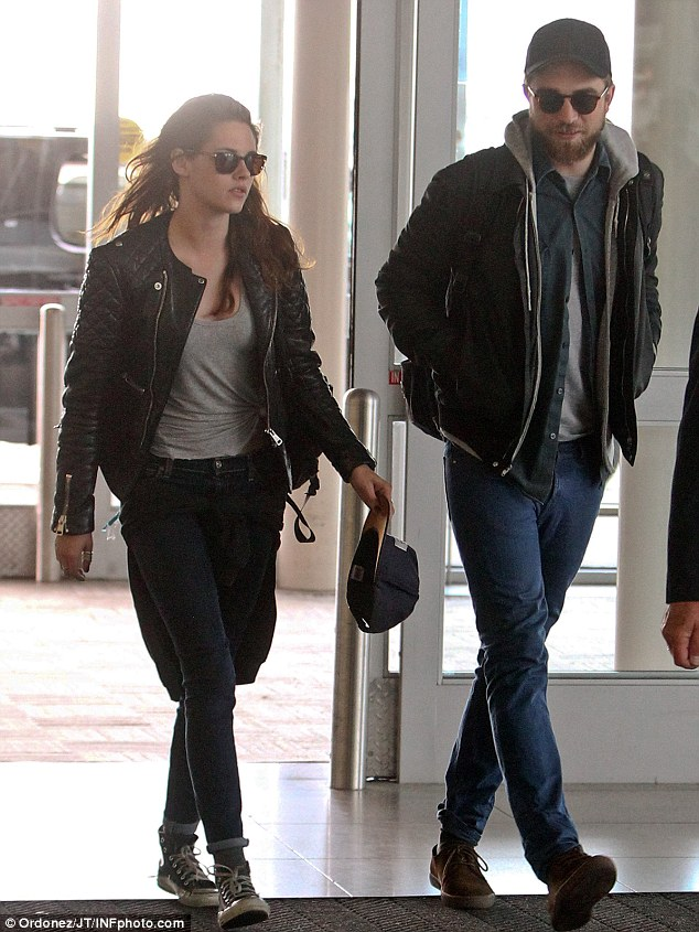 The final fling? The couple were last seen together on May 8, when they stepped out on a lunch date in New York City