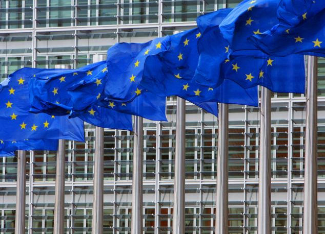 The European Union project has been rocked by a series of scandals