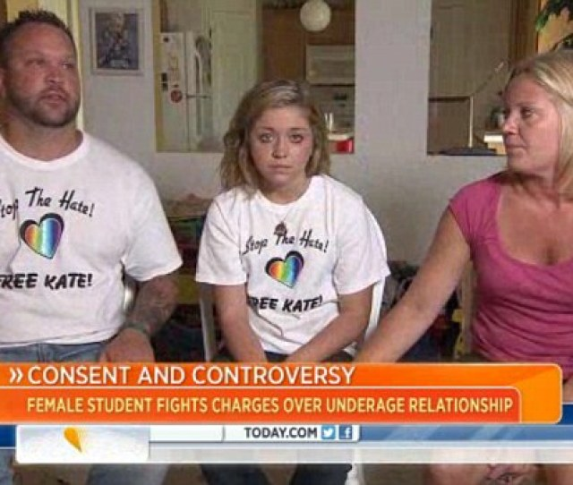 Civil Rights Kaitlyn Hunts Parents Took Her Case Public After They Claimed She Was Targeted